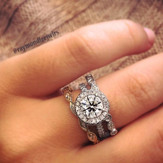 Top 10 Reasons to Buy a Pre Owned Engagement Ring685 best Diamonds are a Girl s Best Friend images on Pinterest  . Previously Owned Wedding Rings. Home Design Ideas