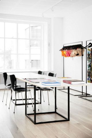 Long table 360 - Malling+Living Shop