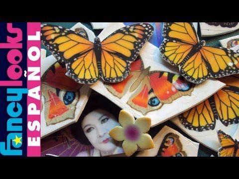 ▶ Estampando en goma EVA-Experimento 3-IMPRESIONANTE! - YouTube