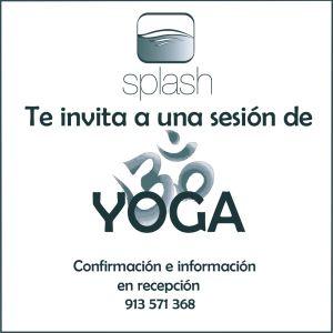 Te invitamos a conocer nuestras clases de yoga