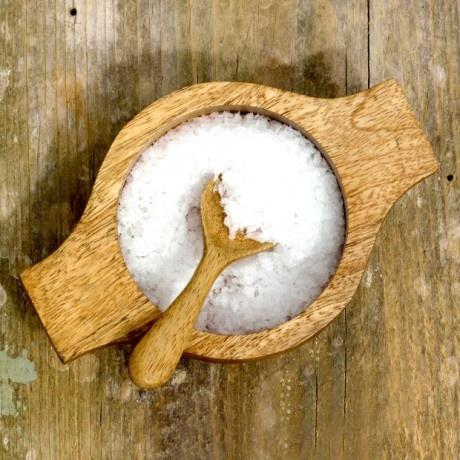 Nkuku - Esha Mango Wood Platter