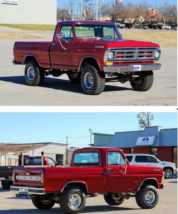 3413 Best Ford Trucks, F100, F150, F250, F350, F400 / Vans