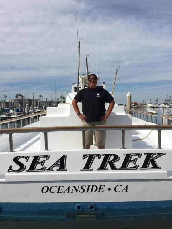 605 best images about phil friedman outdoors on pinterest for Oceanside fish report