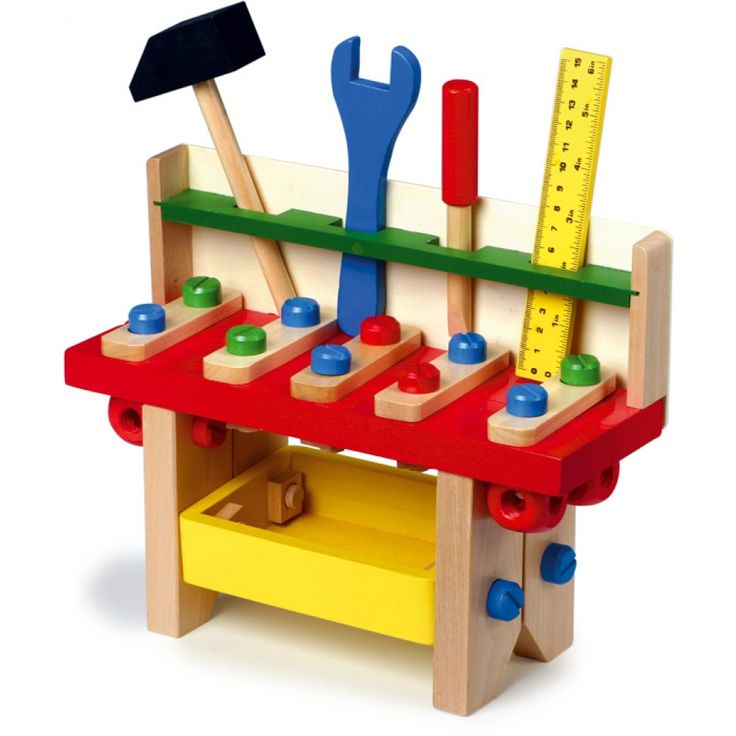 """Work Bench """"Professional"""" from wholesale and import"""