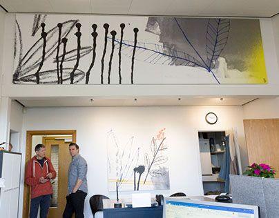 "Check out new work on my @Behance portfolio: ""Katrinebjergskolen, akustik"" http://be.net/gallery/52191675/Katrinebjergskolen-akustik"