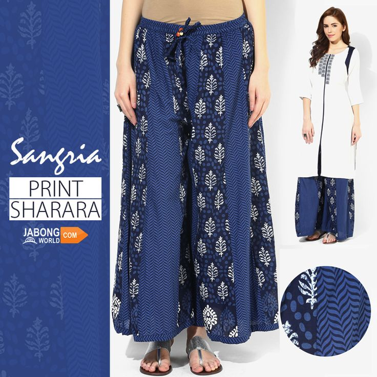 Multiple occasion wear Trouser pants are bound to bring out the #fashionista in you! SHOP--> http://www.jabongworld.com/women/trousers/shopby/palazzo.html?dir=desc&order=bestsellers&?utm_source=ViralCurryOrganic&utm_medium=Pinterest&utm_campaign=TrousersNPalazzos-15Jan
