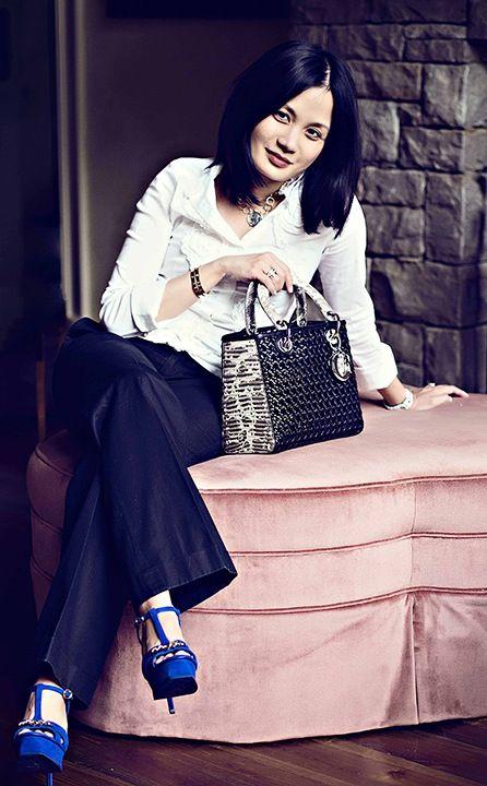 Lady Dior Python Mesh Bag, YSL shoes | My Fashion | Pinterest ...