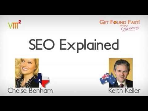 SEO EXPLAINED (Sample Video)  #GetFoundTV #GetFoundFast #SEO #Videos