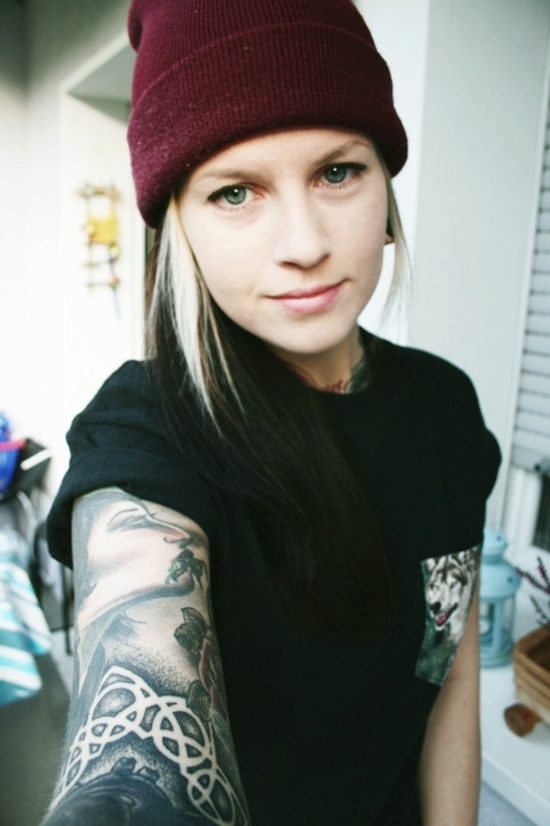 tattooed call girls liverpool