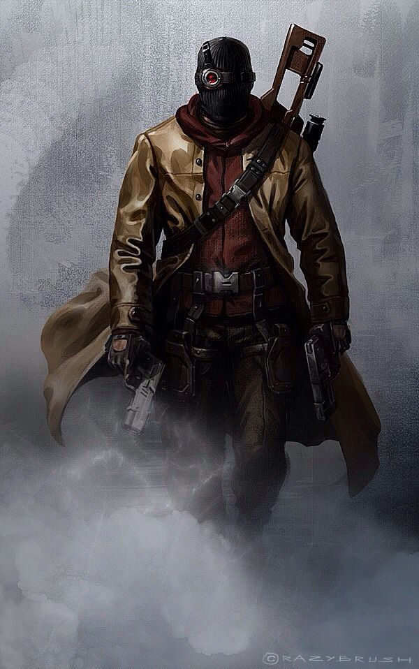 Deadshot: Floyd Lawton, best hitman in Gotham.