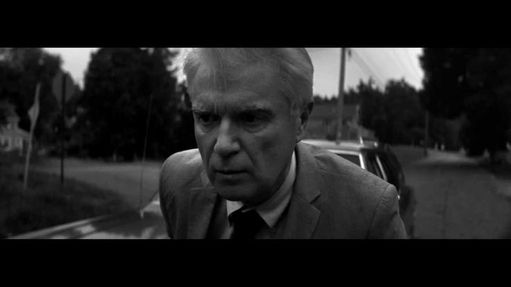 David Byrne & St. Vincent - Who (Official Video) With quirky dancing :)