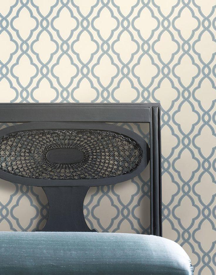 Die besten 25+ billige Tapete Ideen auf Pinterest Klebstoff - tapeten bordüren wohnzimmer