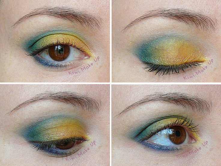 Make Up Tropicale