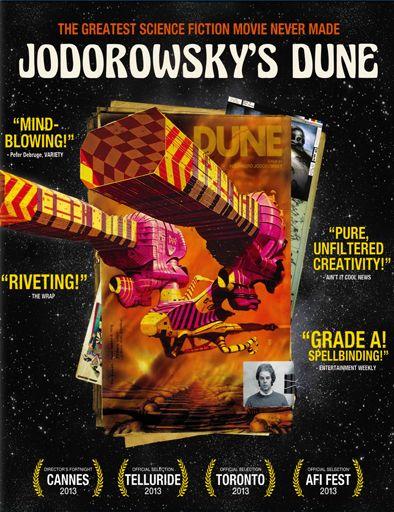 Jodorowsky's Dune (2013) http://azpitituluak.com/euskaraz/1420188678