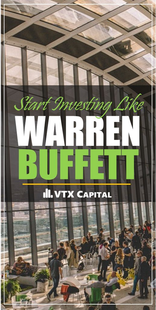 """Arguably the best investor to ever live, Warren Buffett is the face of """"value investing"""". Learn more about this long-term money making strategy and how you can be just like Warren here."""