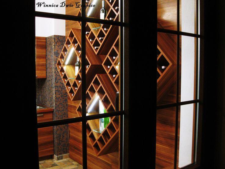 Winnica Dwie Granice / Dwie Granice Winery Przysieki, Poland