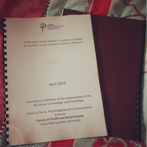 dissertation binding university hull