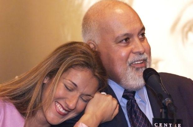 René Angélil dead: Céline Dion's husband dead at 73:  Angélil turned Quebec pop singer into worldwide sensation  (CBC News 14 January 2016)