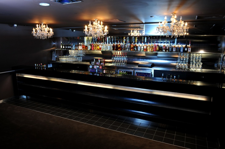 Groups of up to 300 can also enjoy the TRAK Candy Bar foyer space before entering the TRAK Room.  Candy Bar can be hired as a self contained room with a full bar and smaller stage if required.