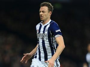 Arsenal, Manchester City to battle for West Brom defender Jonny Evans? #Transfer_Talk #Arsenal #Manchester_City #West_Bromwich_Albion