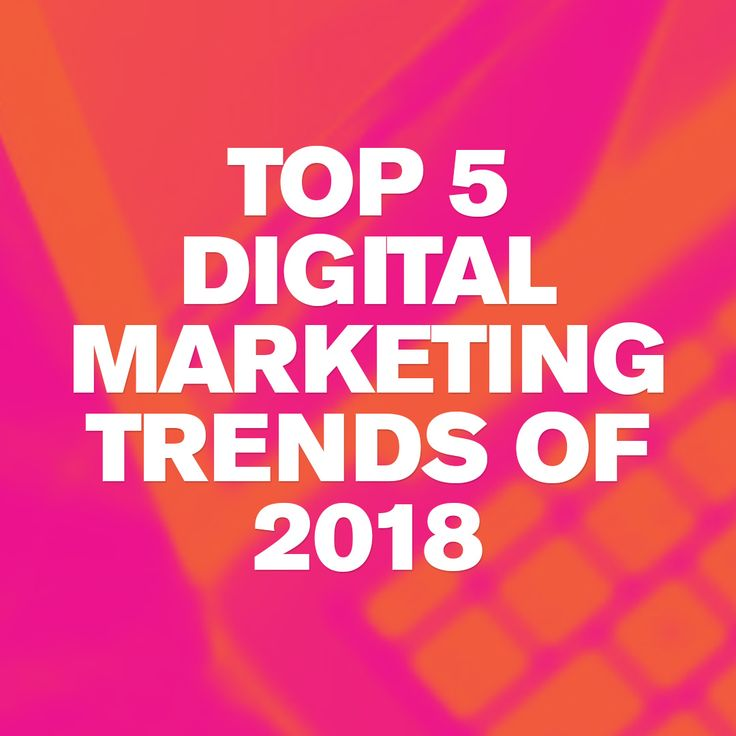 The last 12 months has proven pivotal in the digital marketing and social media marketing world.