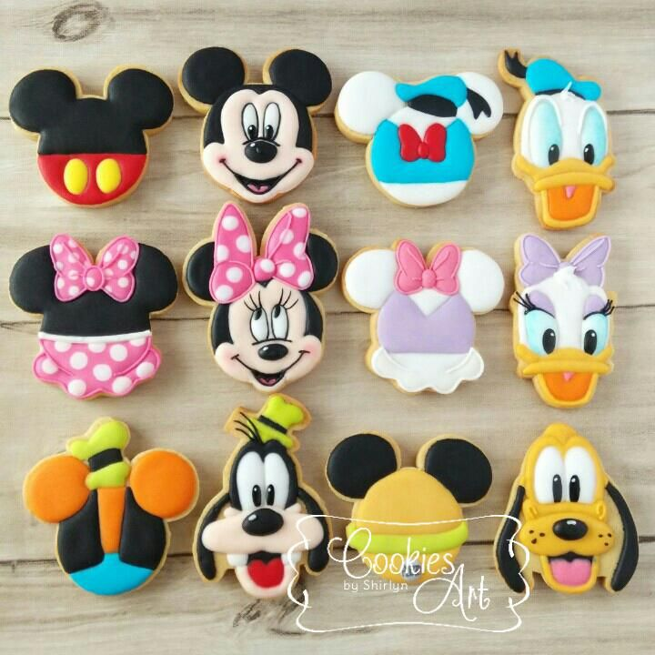 Mickey Mouse Clubhouse | Cookie Connection