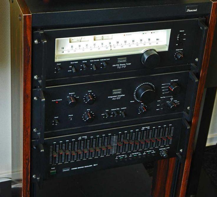 Sansui GX-5