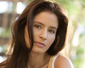 Mercedes Masohn - from NCIS LA and Fear the Walking Dead