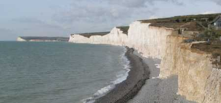 Beachy Head Marathon - Home