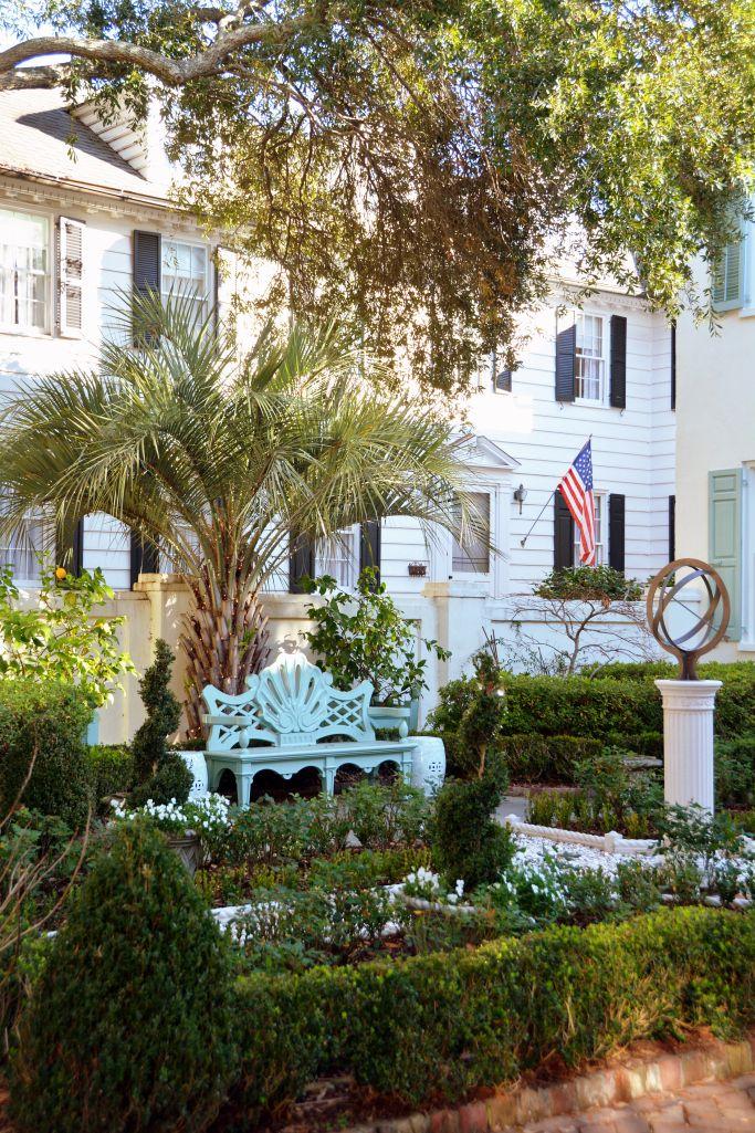 Beautiful home Charleston, South Carolina | © homeiswheretheboatis.net