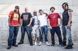 Asian Dub Foundation (UK), guest: Kerekes Band