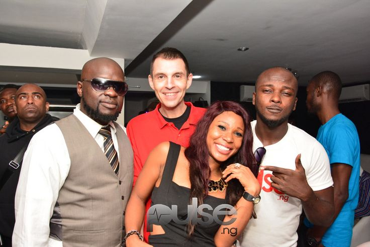 MRSHUSTLE PHOTOS+VIDEOS: WHAT WENT DOWN AT PULSE VIP NIGHT WITH TIM WESTWOOD