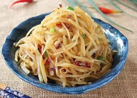 48 best dim sum images on pinterest dim sum cook and chinese food traditional chinese food spicy and sour shredded potatoes is a great simple filling forumfinder Images