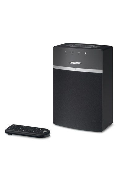 Bose® SoundTouch® 10 Wireless Music System available at #Nordstrom