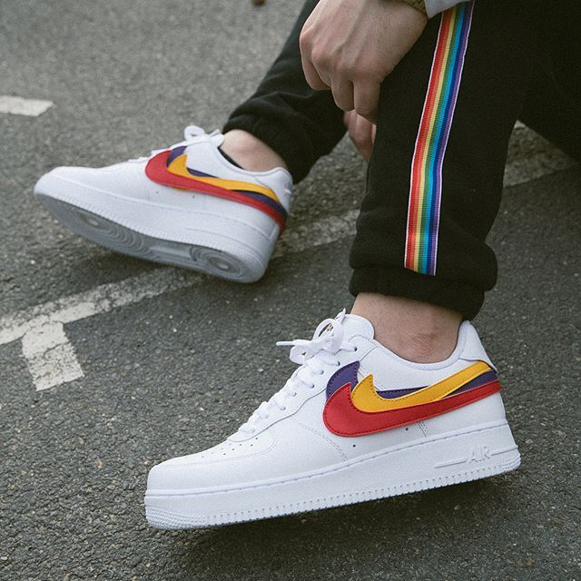 Pairs Pack Swoosh Af1 2018 Nike Of Most Is Underrated One The NPyn0vwm8O