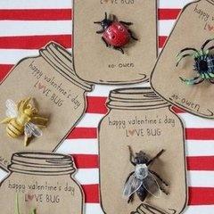 Love Bug Jar