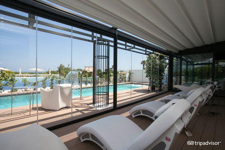 Note at Grand Hotel Masseria Santa Lucia (Marina Di Ostuni, Puglia)