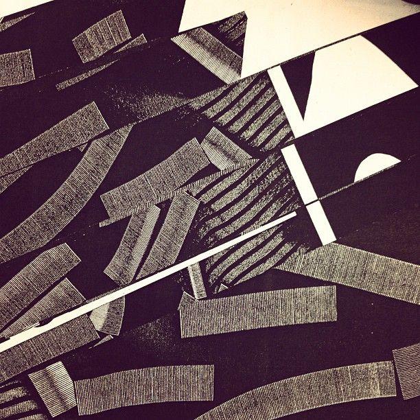 photocopy art