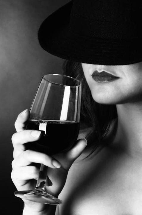 #Wine #Woman