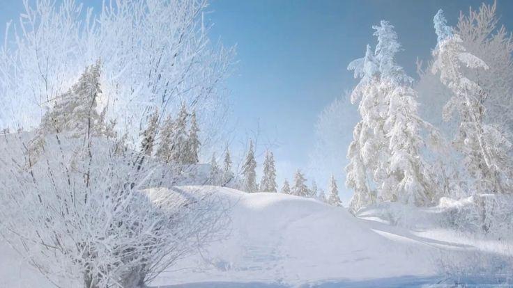 Snow Swing - Jazzy Instrumental Background Music