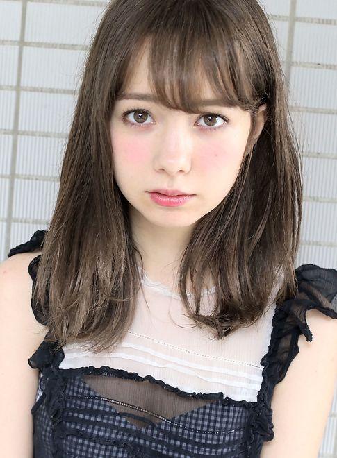 ハーフブリーチ+ホワイトブラウン ¥11380