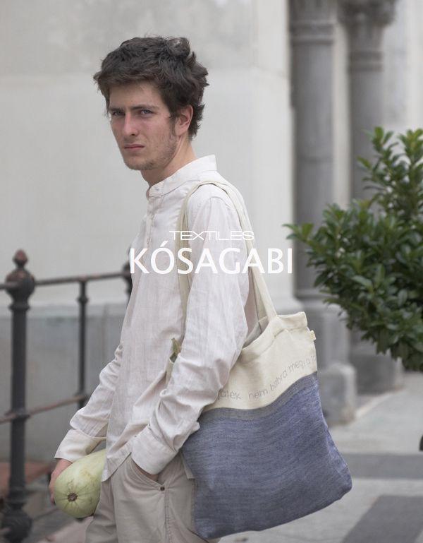 Gabi Kósa -  https://www.facebook.com/kosagabi.textiles