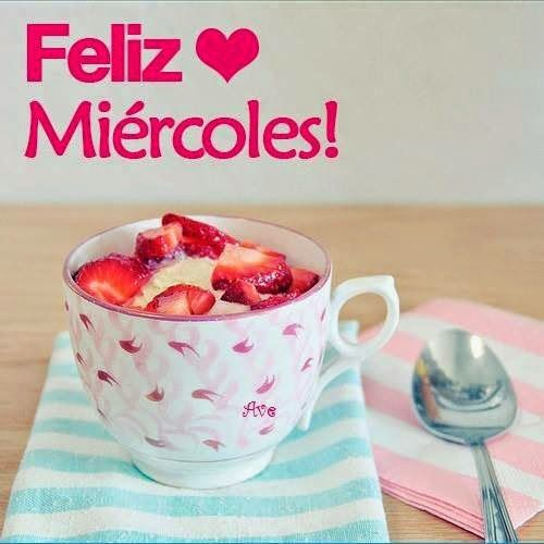 Empezamos el día con un buen desayuno para coger fuerzas que hoy puede ser el mejor dia de la semana...nunca se sabe!! #buenosdias #felizmiercoles #sefeliz