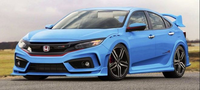 Honda Civic Type R Release Date Usa >> Best 2019 Honda Civic Coupe Research New Honda Civic Type