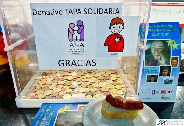 Hagamos de la hostelería un entorno favorable para los autistas | HosteleriaNavarra.com