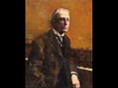 Arthur Friedheim (1859-1932): Liszt - St Francis of Paola