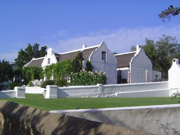 South Africa: Swellendam 1: Houses picture 2