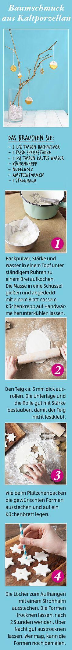 DIY Baumschmuck