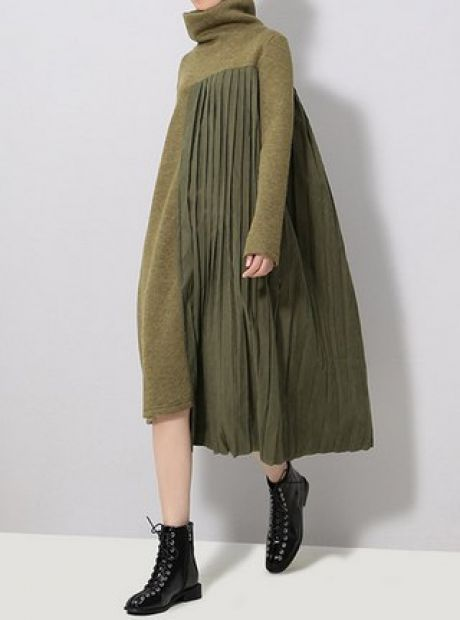 Вау! #простыевещи #шитье #платье