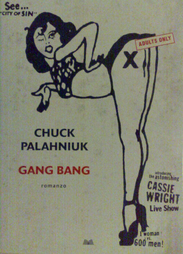 Gang Bang - Palahniuk